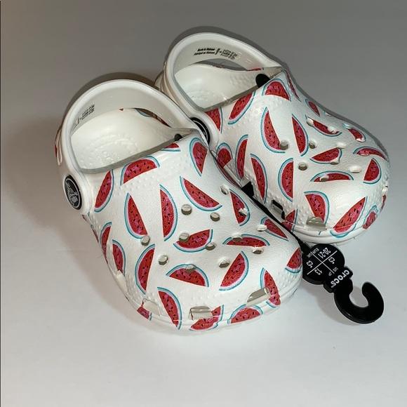 CROCS Shoes | Crocs Kids Shoes Little